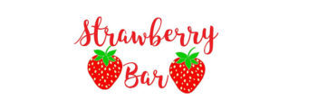 Strawberry Bar